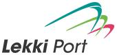 Lekkiport Logo