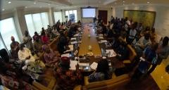 ICRC Visit/Media Tour