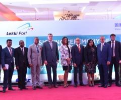 Lekki Port CDB Signing Ceremony